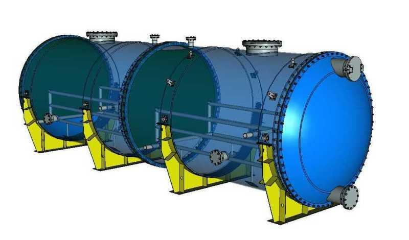 Реактор для биодизеля своими руками 30